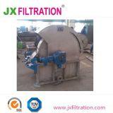 Непрерывное вакуумный фильтр барабана для обработки сточных вод