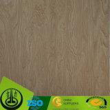 Largeur approuvée 1250mm 70-85GSM de papier de meubles de FSC et de GV