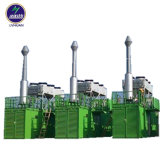 500KW - 2MW de GNL de motor de gas metano/GNC/GLP generador de gas natural