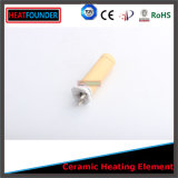 Elemento riscaldante di plastica della pistola della saldatura 230V 1550W