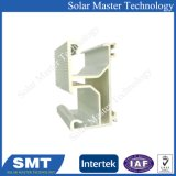 Système de montage solaire le rail en aluminium