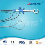 外科装置! ! Foreign Body Retrievalのための使い捨て可能なPolyp Snare