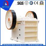 Type van het CertificatieBtd80 van ISO Maalmachine van de Kaak van Reeks de Duitse van de Fabrikant/de Exporteur van China