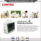Monitor portátil do veterinário do multiparâmetro do equipamento médico