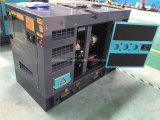 50Hz 15kVA gerador diesel silenciosa para venda - motor Isuzu Powered
