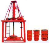 Le ciment tube/tuyau (SY des machines-1000)