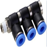 One Touch Fittings Pnuematic Fittings