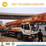 La Chine célèbre marque Zoomlion 25t Camion grue Grue montés sur camion