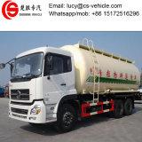 Тележка цемента Dongfeng 6X4 26-32cbm навальная
