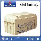 batteria ricaricabile del gel di alta qualità 12V65ah per la batteria solare