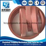 Hydraulischer phenoplastischer Gewebe-Kolben-Führungs-Abnützung-Ring