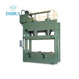 El contrachapado frío de la máquina de prensa