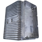 De alumínio morrer a carcaça da carcaça para a luz de rua do diodo emissor de luz