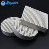 Cordiérite Mullite Honeycomb filtre en céramique pour la vente