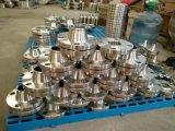 Dn40 Sans1123の板フランジのステンレス鋼のフランジ