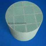 촉매 컨버터 Sic DPF 디젤 엔진 미립자 필터를 위한 실리콘 탄화물 필터