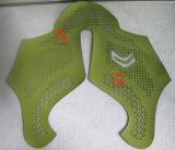 Einzelnes Kopf-Laser-Gewebe-Leder-Ausschnitt-Gerät