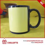 シリコーンのふたが付いている2016高品質の二層の陶磁器のコーヒー