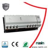 Série Rdq3nm double alimentation Commutateur de transfert automatique, CB changeur automatique de type au cours de l'interrupteur
