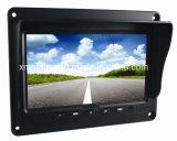 Moniteur LCD 7 pouces Parking Système d'inversion de la vue arrière