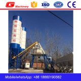 Anhebende stationäre konkrete stapelweise verarbeitende Pflanze des Zufuhrbehälter-Hzs25 in China