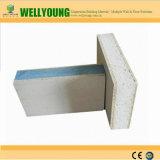 Panneaux isolés structuraux supérieurs de MgO pour la Chambre préfabriquée