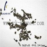 Ck 239 NdFeB 자석 급료 &0.5*1mm