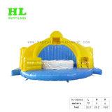 Inflatable Free Fall Stunt Jump Range