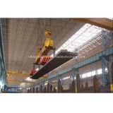 Магнит Китая прямоугольный Electro поднимаясь для поднимаясь стального заготовки