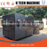 Machine de remplissage d'eau embouteillée automatique à travail facile