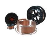 二酸化炭素の固体溶接ワイヤ、ステンレス鋼の溶接ワイヤ、炭素鋼の溶接ワイヤ、溶接棒の電極