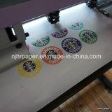 Papel solvente oscuro imprimible de traspaso térmico de Eco para el algodón