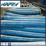 Hochdrucköl-Absaugung-u. Einleitung-industrieller hydraulischer Gummischlauch