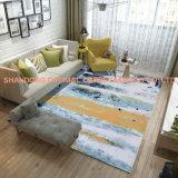 熱伝達の床のマットの昇華によって印刷される居間のカーペット