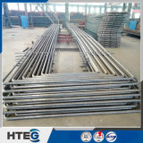 Nahtloses Carbon Steel Heat Exchanger Tube Steam Superheater für Boiler Spare Parts