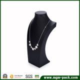 Handmade роскошная черная стойка индикации ювелирных изделий