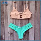Heißer Verkaufs-reizvolle Form-Bikinibeachwear-Badebekleidung