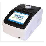 60*0.5ml сенсорный экран PCR машины с маркировкой CE подтверждено