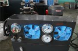 Y32シリーズ630t 4コラムPLCのコントローラが付いている油圧CNCの出版物機械