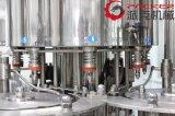 Automatische Flaschen-Flüssigkeit-abfüllende Maschinerie