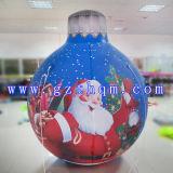Kundenspezifischer aufblasbarer bekanntmachender Ballon-Karikatur-Helium-Ballon/aufblasbarer Belüftung-Ballon