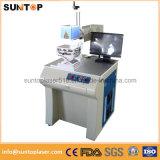 Machine en aluminium balayée d'inscription de l'inscription de laser/laser pour l'aluminium balayé