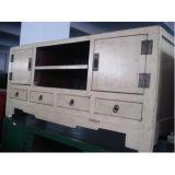 Het Chinese Antieke Houten Kabinet TV071 van TV