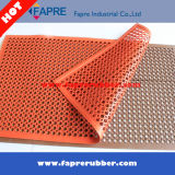 China Hot Sale Anti Slip Oil Resistant Rubber Kitchen Mat