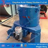 De bonnes performances de l'or de l'équipement, d'or Séparateur centrifuge, concentrateur centrifuge