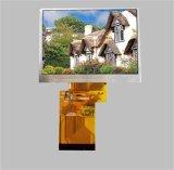 3.5 '' TFT LCD Baugruppen-Bildschirmanzeige mit Auflösung 320X240