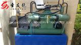 Bomba de prueba hidráulica Máquinas textiles Prats girando las piezas de máquinas
