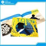 Cópia do livro infantil do grampo da cor cheia
