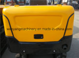 Bom preço 1.8Ton China Mini escavadora de rastos para venda