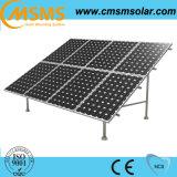 지상 태양 전지판 설치 장비 장착 브래킷 구조 설치 시스템